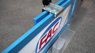 New FAC Telescopic Gate System Thumbnail