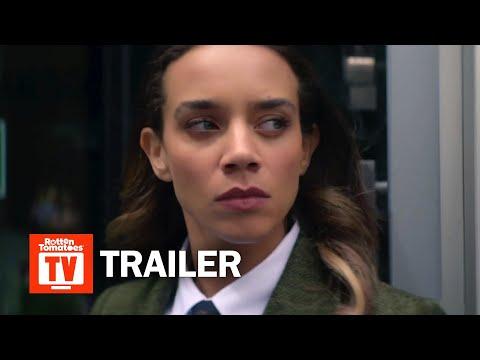 The Stranger Season 1 Trailer | Rotten Tomatoes TV