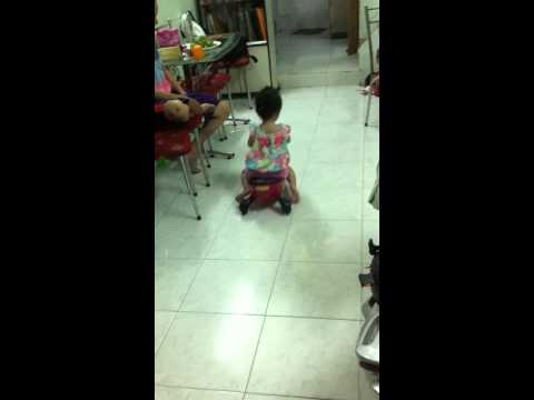 SURI - BABY MOTOR RACER