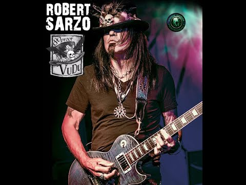 NSE-Robert Sarzo Rudy Sarzo Ozzy suicide solution Randy Rhoads Tribute-80 PROOF VUDU