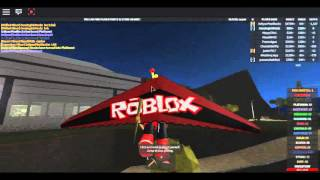 Roblox : The Quarry --- helping a friend
