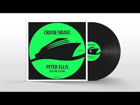 Peter Ellis  On The Floor Original Mix CMS114