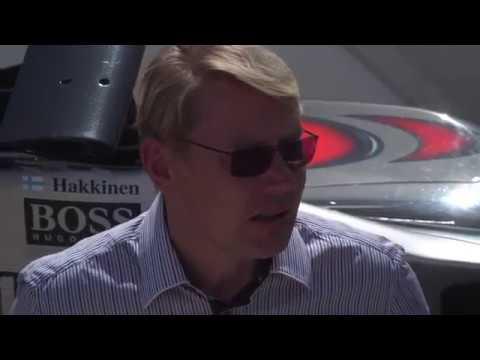 Mika Häkkinen - iNZDR (Online Version)