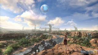 Final Fantasy XIII - Walkthrough - Chapter 1 - Part 1 - Intro.mp4