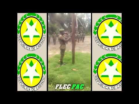 CABINDA, Estado-Maior-General das FLEC-FAC