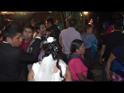 Download Baile de boda Mixtepecana y el grupo Pasión Musical