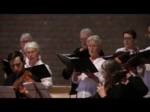 Cantatekoor Almere in Concert 21-05-2016
