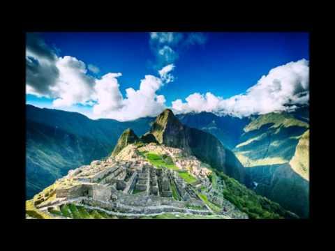 Мачу-Пикчу Южная Америка Перу