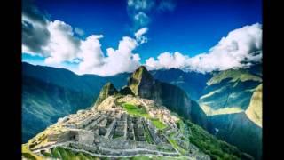 Мачу-Пикчу Южная Америка Перу(, 2015-07-18T02:49:57.000Z)