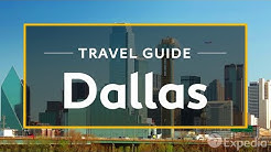 Dallas Vacation Travel Guide | Expedia