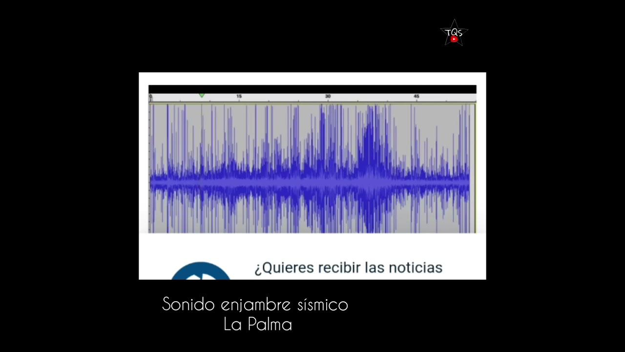 Download ÚLTIMA HORA‼️ASÍ SE OYE EL VOLCÁN DE LA PALMA‼️||ACTUALIDAD TQS