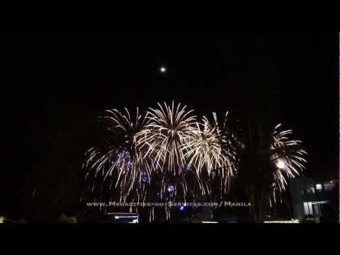 World Pyro Olympics 2013