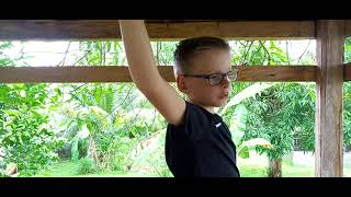 zomervideo 2021 Fam. Breen MAF Suriname