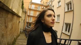 ANDREA PINTO - BLACK KISS