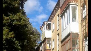 Балкон с выносом, пр. Победы, 84, Чернигов