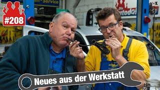 Bremsleitung beim Land Rover geplatzt? 😵 Golf-II-Oldtimer wieder da - Vergaser-Probleme!