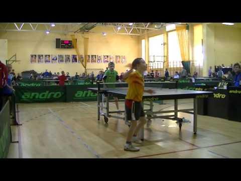 2 mecz Filipa w grupie - set 3 cz.2