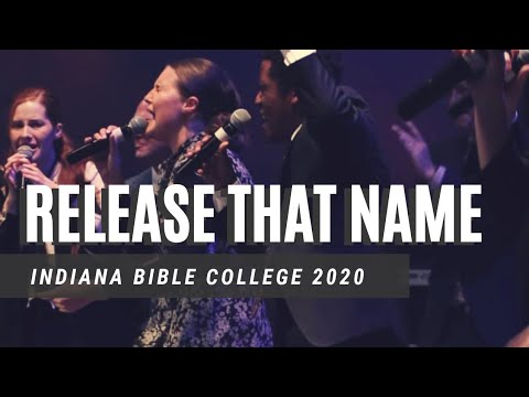 RELEASE THE SOUND | (NEW SONG) IBC LIVE Impact 2020