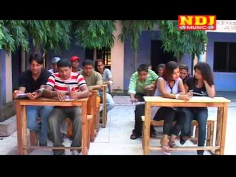 Popular Haryanvi Song   Baji Margaya Wo Chora   Fauji Karamveer Jaglan,Minakshi Panchal