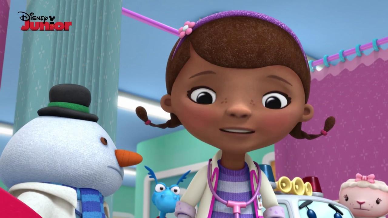 Dottoressa Peluche - Ospedale dei giocattoli - Attraversare la