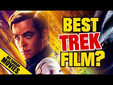 STAR TREK BEYOND Review (Spoiler Free)