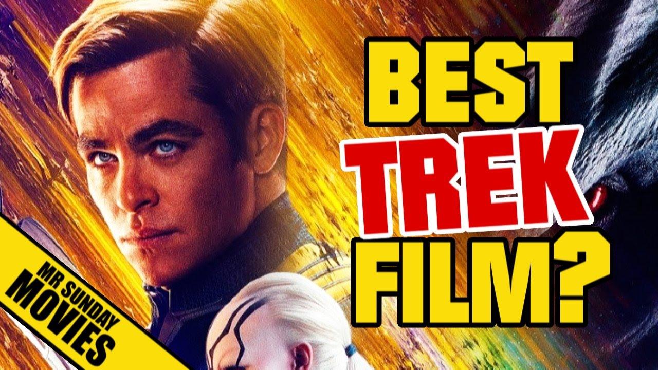 STAR TREK BEYOND Review (Spoiler Free) - YouTube 1a5ebc938e
