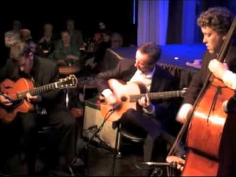 Evan Christopher and Django a la Creole - tropical moon