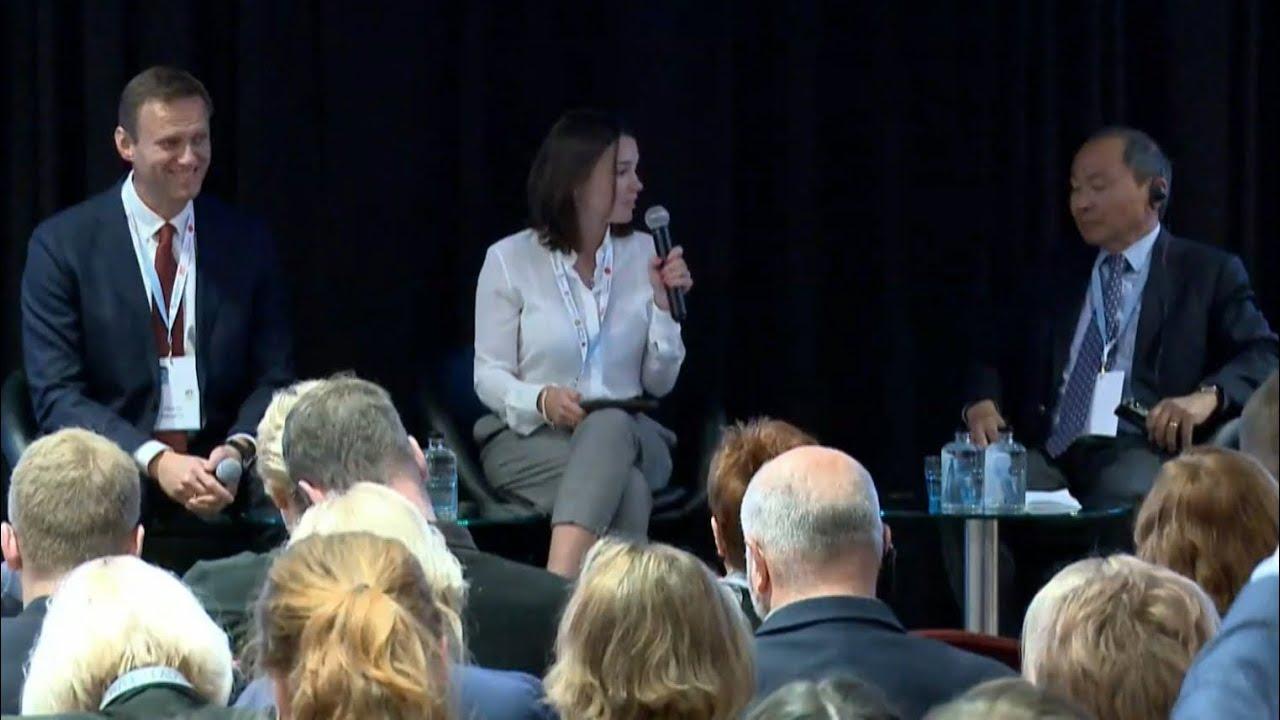 Навальный и Фукуяма. Дискуссия | ФОРУМ БОРИСА НЕМЦОВА