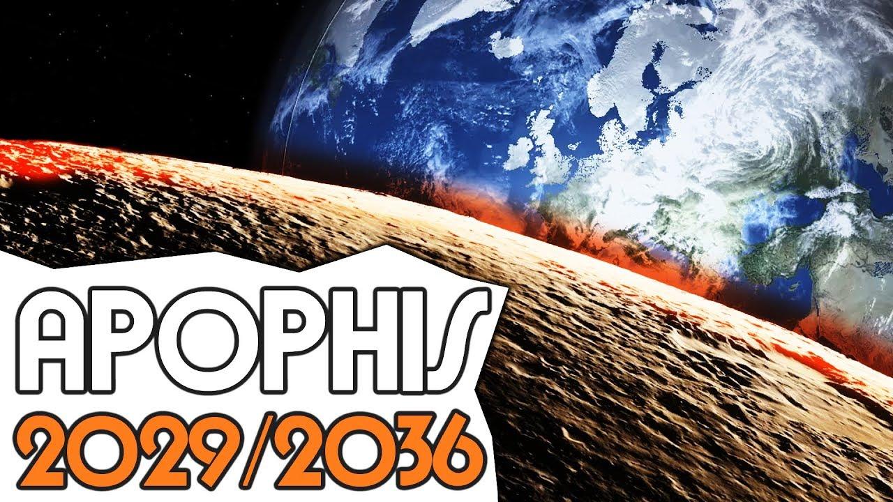 Apophis Einschlag