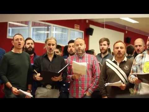 El CORO DE HOMBRES GAYS DE