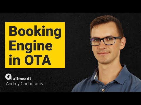 How Booking Engine Works In Online Travel Agency