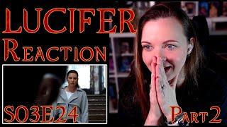 Lucifer Reaction 3x24 Part 2