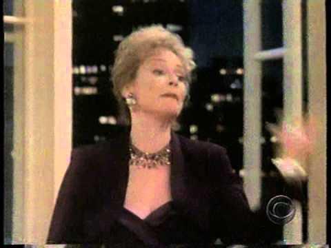 High Society - CBS promo (1995)