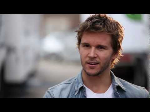 Ryan Kwanten talks 'Not Suitable For Children'