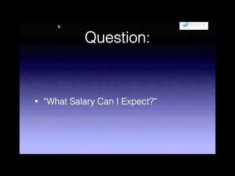 What kind of salary can an entry-level airline pilot expect?
