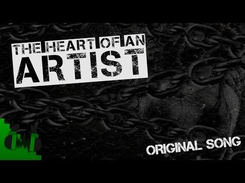 THE HEART OF AN ARTIST | ORIGINAL SONG PREVIEW