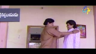 Jabardasth Masti - Deerga Sumangali Bhava - AVS Comedy Scenes