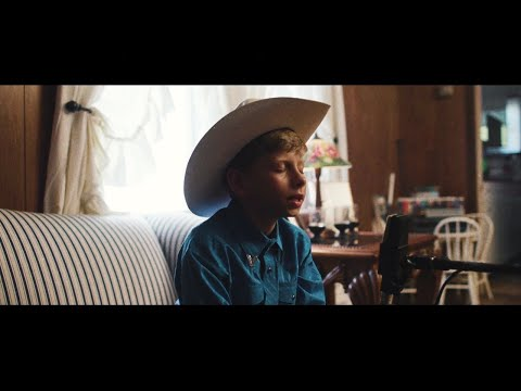 Mason Ramsey - Famous (Golconda Sessions)