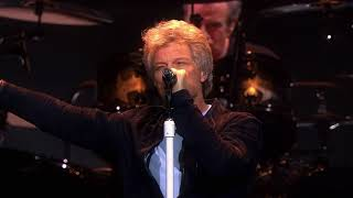 Bon Jovi: This House Is Not For Sale - 2018 This House Is Not For Sale Tour