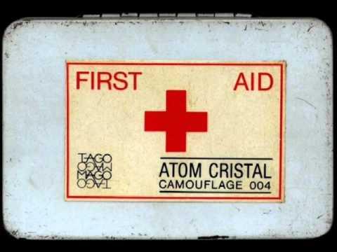 Atom Cristal - First Aid