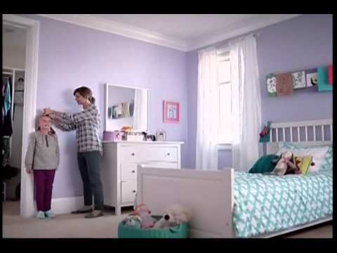 Home Depot TV Commercial - Behr Paint