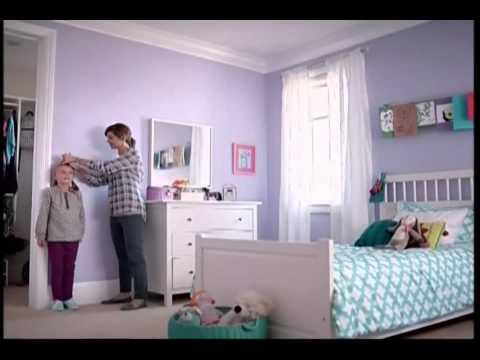 Home Depot TV Commercial - Behr Paint