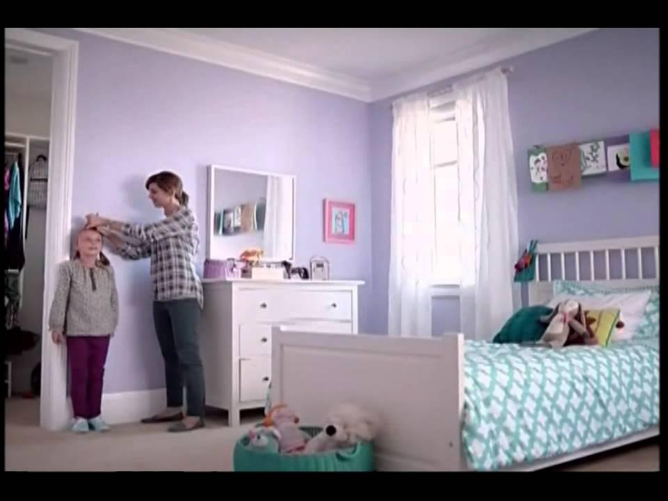 Home Depot Tv Commercial Behr Paint