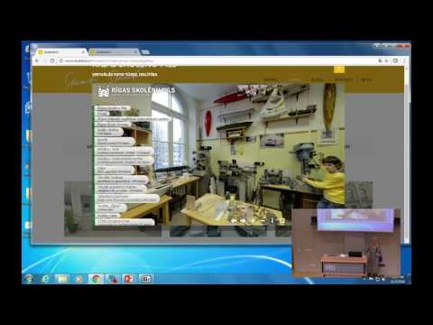 Riga Business School Live Stream