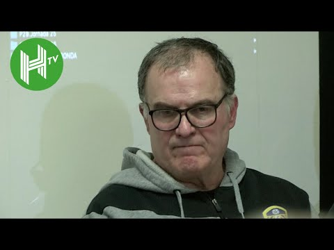 Marcelo Bielsa: Leeds have spied on EVERY opponent this season!