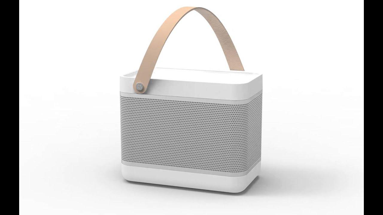 b o play beolit 15 bluetooth speaker youtube. Black Bedroom Furniture Sets. Home Design Ideas