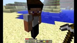Minecraft Lost World:Серия 4 - Тайна