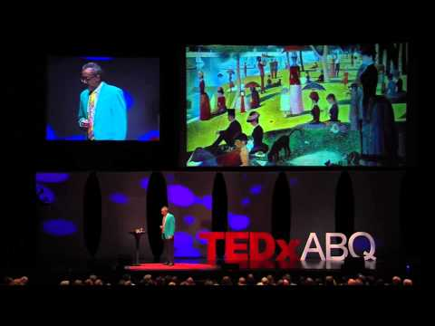 How Microscale Photovoltaics Can Change the World | Vipin Gupta | TEDxABQ