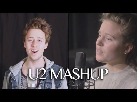 U2 MASHUP - Randler Ft.The Jovian Channel & Simeon Lindgren