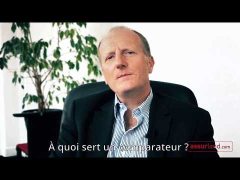 À quoi sert un comparateur d'assurances ? - ITW de Stanislas di Vittorio, DG d'Assurland.com